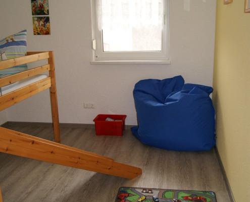 Wohnung 1 Kinderzimmer